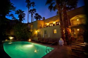 Luxury Getaway in Palm Springs