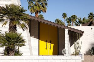 Modernism Week 2019 in Palm Springs
