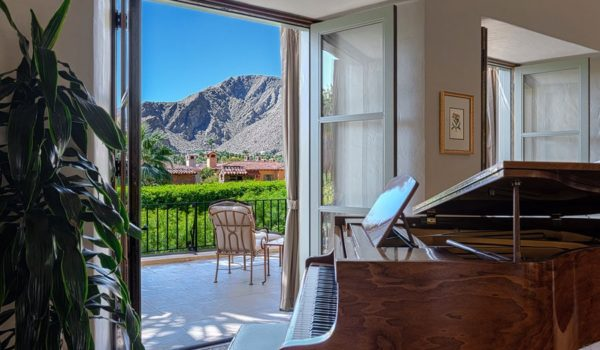Things to Do This Fall in Palm Springs