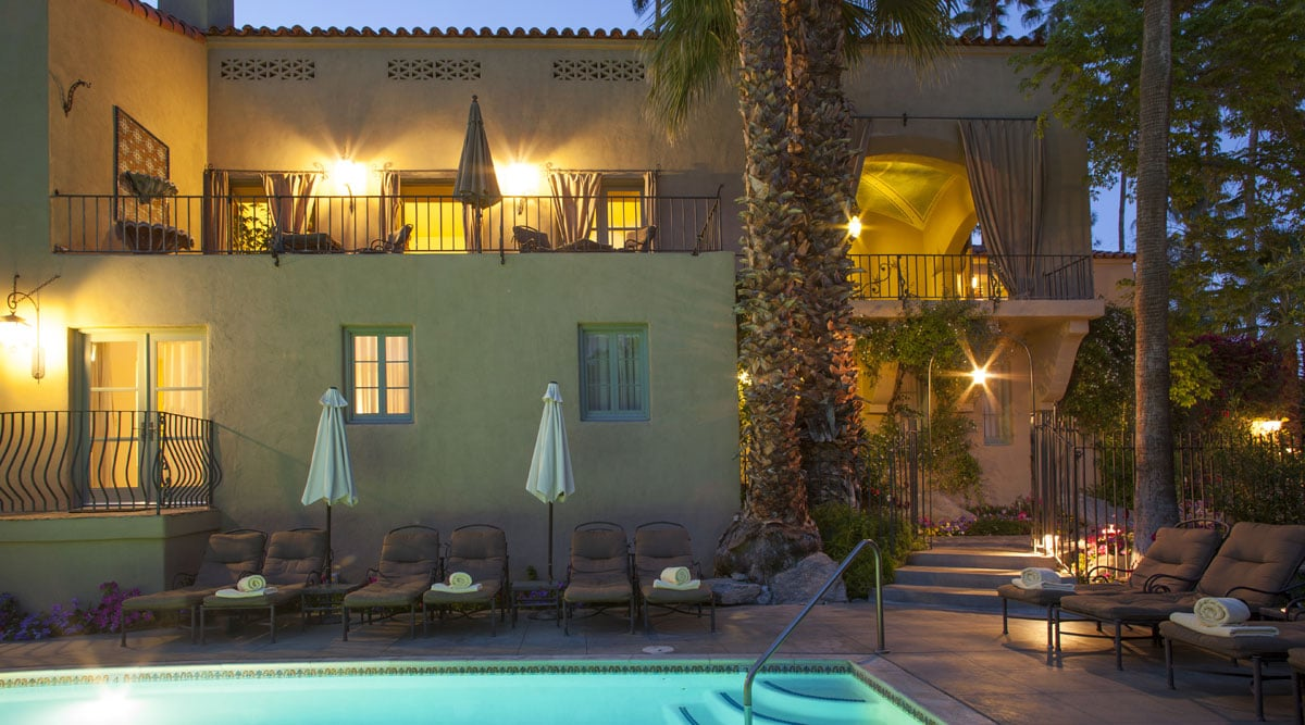 10 Extraordinary Things to do in Palm Springs This Fall and Winter