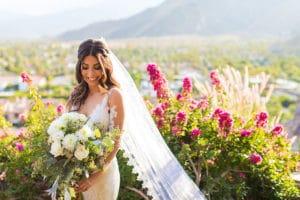 Outdoor Wedding Venue in Palm Springs
