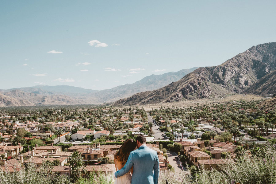 Visit Palm Springs for These Top Events in 2019