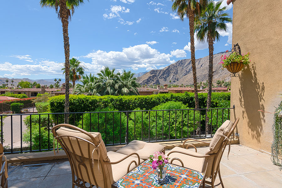 Best Boutique Hotel in Palm Springs