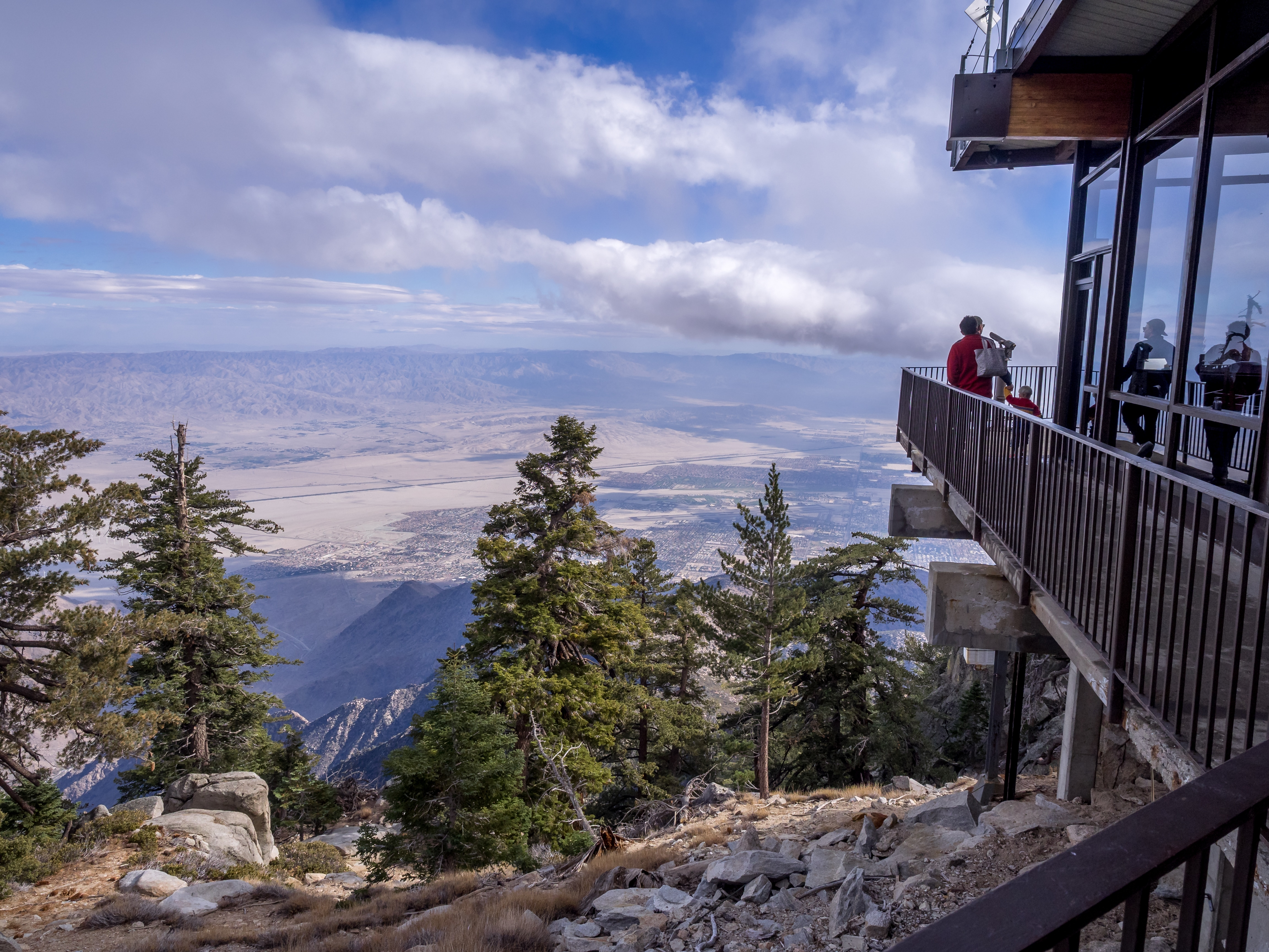 Your Guide to Riding the Palm Springs Tram in 2020