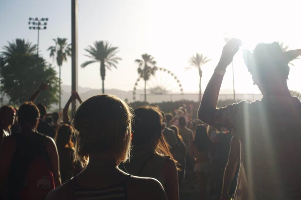 Palm Springs Events to attendin 2020