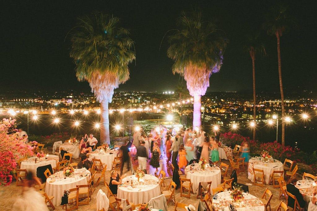 Wedding Venue in Palm Springs